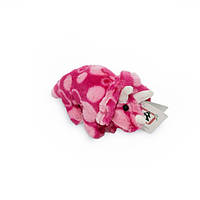 Дракончик розовый, 20 см