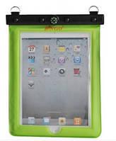Водонепроницаемый чехол для планшетов Green (wp084)