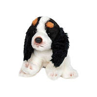 Мягкая игрушка Fancy Собака Эля 16 см