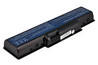 Аккумулятор к ноутбуку Acer AS09A31 10.8V 5200mah 6cell Black