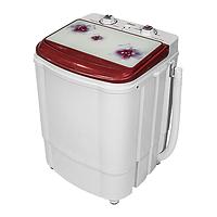 Стиральная машина VIMAR VWM 42 RS  white and red