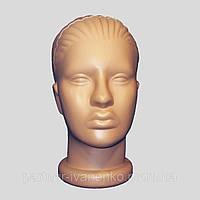 Манекен женской головы, фото 1