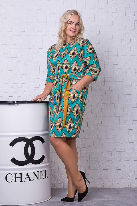 Платье модного дизайна