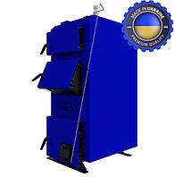 Твердотопливный котел длительного горения Неус-BМ 31 кВт