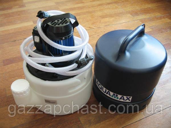 Установка aquamax для промывки теплообменников Пластинчатые паяные теплообменники Danfoss серия XB37H Серов