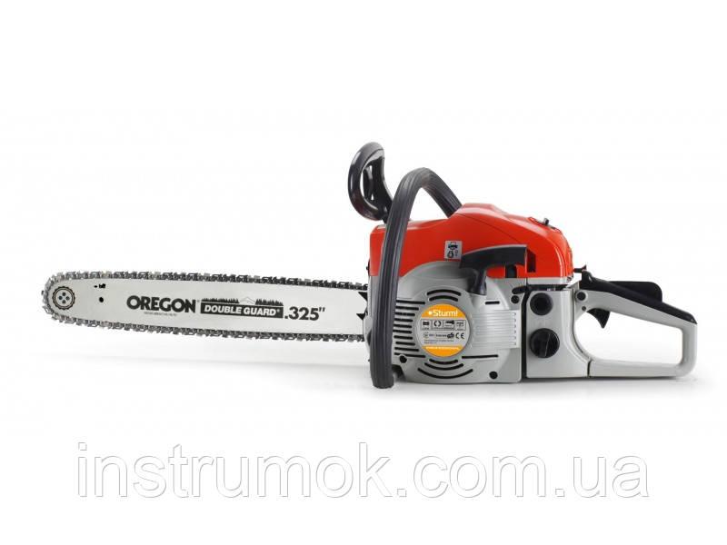 Бензопила  профессиональная  2.5 кВт Sturm  GC 99466