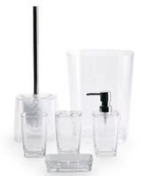 Набор принадлежностей для ванной комнаты BERGNER BG 294-0123