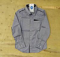 Рубашка классическая. Размеры: 146,164