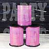 Лента для шаров фиолетовая, 228м