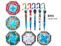 Детский зонтик (K002)