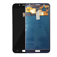 LCD модуль для Samsung GalaxyJ7 J700 J700F J700M (дисплей+сенсор)