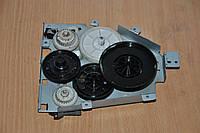 HP RU5- редуктор