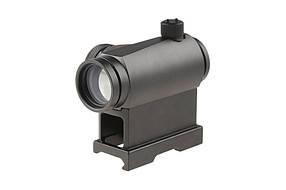 Колиматорный прицел Theta Optics Compact III - черный (THO-10-016566) G