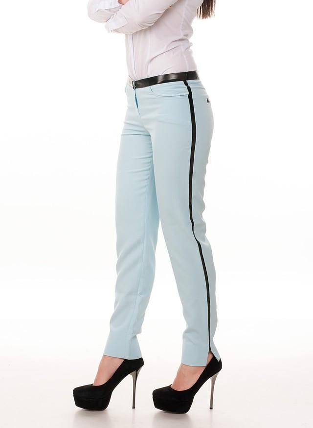 a44153682 Женские брюки классические Париж р 42-48 - Wellness-sistem - интернет  магазин одежды