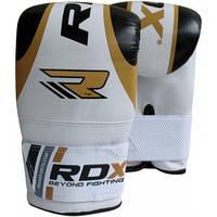 Перчатки снарядные, битки RDX GOLD