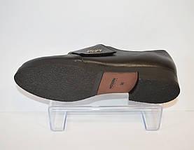 Туфли женские кожаные kento, фото 3