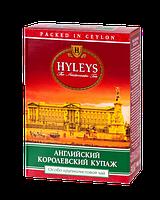 Чай Хейлис Английский Королевский Купаж