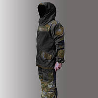 Костюм Горка 3 черная варан, фото 1