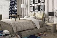 Гринвич - модульная спальня