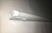 Линейные светодиодные светильники накладные - преимущества использования
