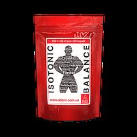 Изотоник (порошок) 300г ISOTONIC BALANCE  ТМ AB PRO