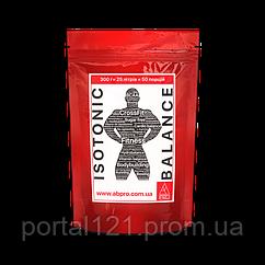 Изотоник (порошок) 300г ISOTONIC BALANCE  ТМ AB PRO грейпфрут