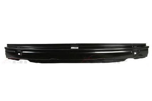 Шина заднего бампера Audi A6 С5 (97-05) без отв. под фаркоп (FPS)