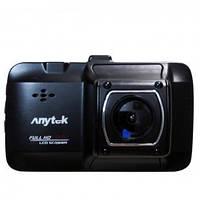 Авто видео регистратор Anytek A-18   h