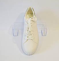 Кеды женские белые Prima D'Arte 59, фото 2
