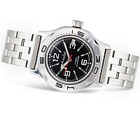Мужские часы Восток Амфибия 100315