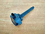 Котушка запалювання на свічку Газель, Соболь 405 (Bosch), фото 3