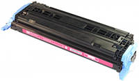 VIRGIN HP Q6003A / 124A / Сanon 707M-OCase