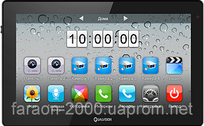 Відеодомофон Qualvision QV-IDS4A06