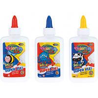 Клей для бумаги жидкий Colorino 120 гр