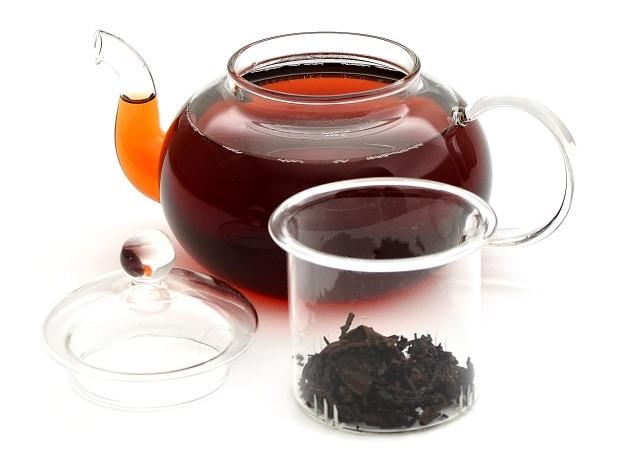 """Чайник стеклянный заварочный """"Классический"""" 400 мл. Заварочный чайник"""