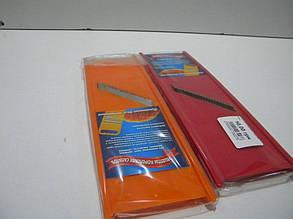 Терка для корейка пластик 1 нож