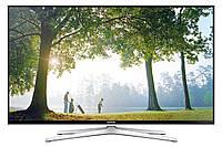 Телевизор Samsung UE48H6600 121 cm  Fernseher (Full HD, 2x Triple Tuner, 3D, Smart TV)