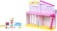 Игровой набор Happy Places S1 - Счастливый дом (56179)