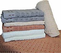 Банное махровое полотенце №Б-1815