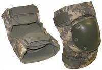 Армейские тактические наколенники и налокотники Армии США.