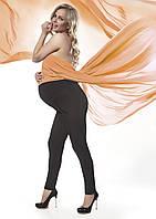 Теплые лосины для беременных Stefanie от Bas Bleu (Польша) Хорошее качество!