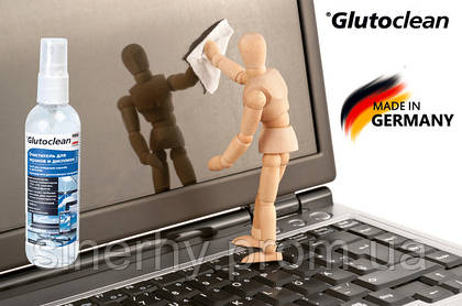 Очиститель для экранов и дисплеев TM Glutoclean