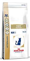 Лечебный корм для кошек с проблемным желудком Royal Canin Fibre Response FR31 Feline