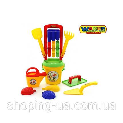 Игровой набор для песка Wader 42224, фото 2