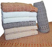 Махровое полотенце для лица №Л-1815
