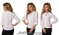 Стильная женская блуза ( 42 - 50 )