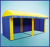 Торговые уличные палатки