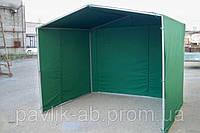 Торговые уличные палатки, фото 1