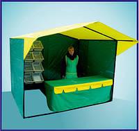 Палатка торговая разборная, фото 1