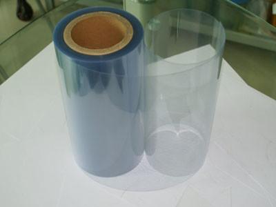 Оконная пленка прозрачная пвх 200мк
